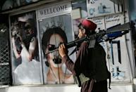 Afghanistan is changing quickly under the new Taliban rule