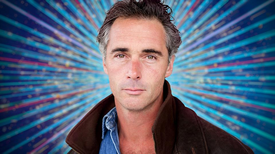 Strictly Come Dancing 2021 -  Greg Wise  (Dillon Bryden)
