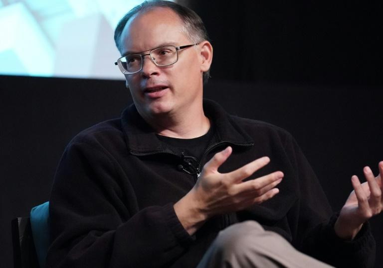 Tim Sweeney, el jefe de Epic Games, en West Hollywood, California, el 12 de junio de 2019