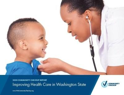 The Alliance's 2020 Community Checkup is a comprehensive statewide report on the health care in Washington state. This release includes: a ranking of medical groups and clinics using the Alliance's new Quality Composite Score; a comparison of statewide performance to national benchmarks; a look at adolescent well-care visits and providers who are beating the trend; and a guide on how to use Community Checkup results to assist health care decision-making.