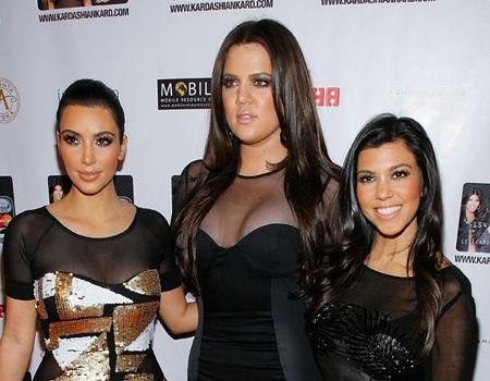 <p>Love them or hate them, the Kardashian sisters (from L-R Kim, Khloe and Kourtney) are an enterprising lot. From their own reality tv series (and subsequent spin-offs) to their own fashion label (DASH) and homewares, the trio have just released an official prepaid Kardashian MasterCard. What's next for the sassy trio?</p>