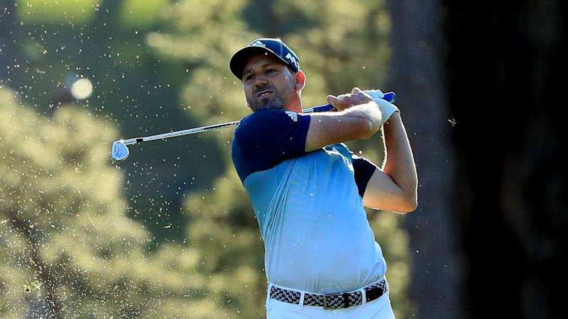 'Amazing golf!' - Bale & Ramos lead tributes to Sergio Garcia after Masters triumph