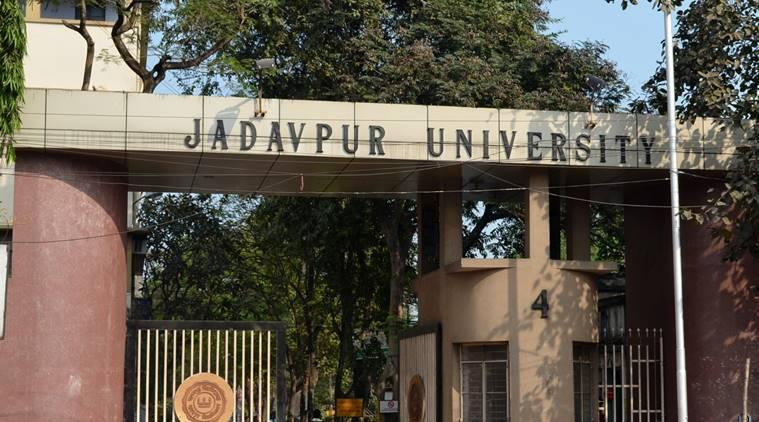 Two held at Kolkata's Jadavpur University for trying to sell ganja to students