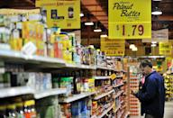 """<p>For most of the items in the stores, Wegmans offers their own privately-owned house brand, and purchasing these is worth it. Not only are they significantly cheaper, they're also very good quality. One writer at<em> Food & Wine</em> says, """"<a href=""""https://www.foodandwine.com/news/i-spent-nearly-whole-day-wegmans-and-here-what-i-learned"""" rel=""""nofollow noopener"""" target=""""_blank"""" data-ylk=""""slk:A savvy shopper"""" class=""""link rapid-noclick-resp"""">A savvy shopper</a> feeding a non-picky family really could clean up here, all without having to go to Costco."""" </p>"""