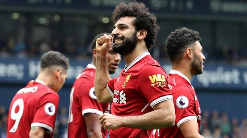 Champions League: Liverpool look to put Roma to the sword