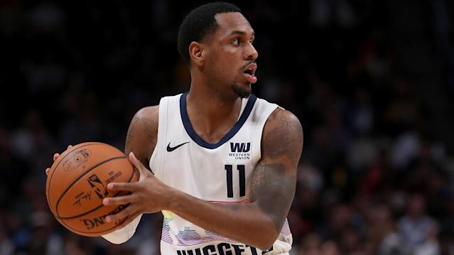 Matt Stroup and Steve Alexander look at the top waiver adds for Week 23, including Monte Morris, Jakob Poeltl and Jalen Brunson.