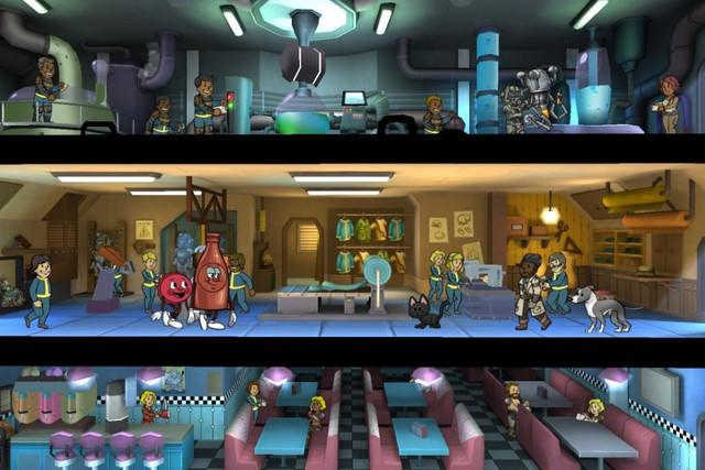 fallout shelter multiplayer