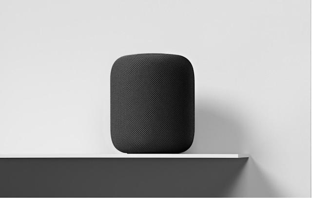 Apple's Siri-powered HomePod goes head-to-head against its smart speaker competitors, but can't quite keep up.