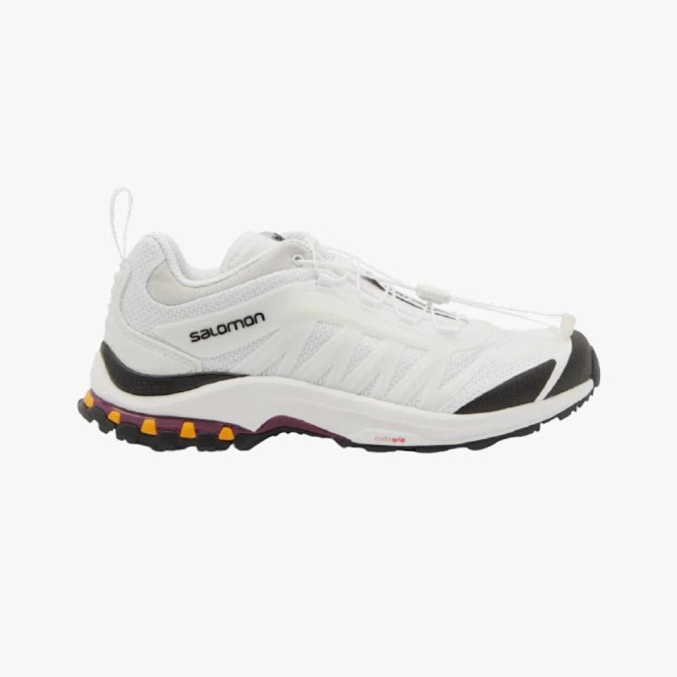 "$220, MATCHESFASHION.COM. <a href=""https://www.matchesfashion.com/us/products/Salomon-XA-Pro-Fusion-Advanced-mesh-trainers-1388436"" rel=""nofollow noopener"" target=""_blank"" data-ylk=""slk:Get it now!"" class=""link rapid-noclick-resp"">Get it now!</a>"