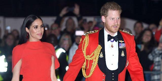 Prince Harry At Christmas 2020 Duchess Meghan & Prince Harry Are Not Returning To The U.K. For