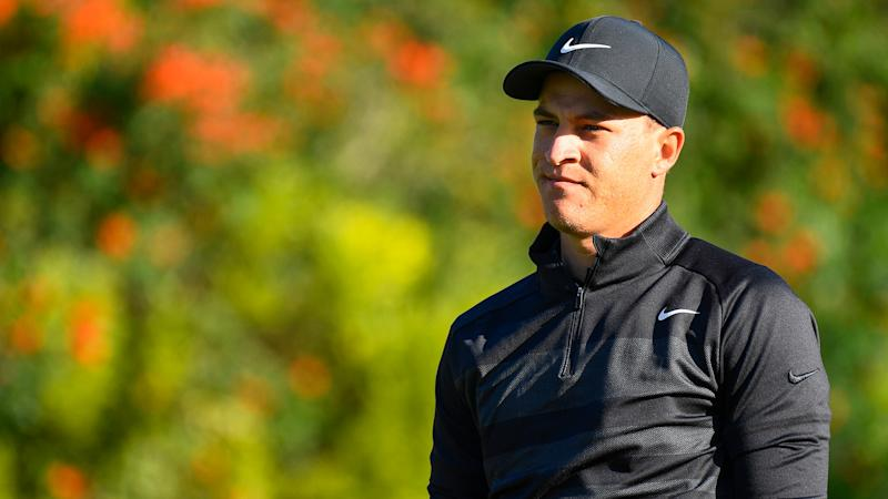 After positive test, Cameron Champ announces he's tested negative three times