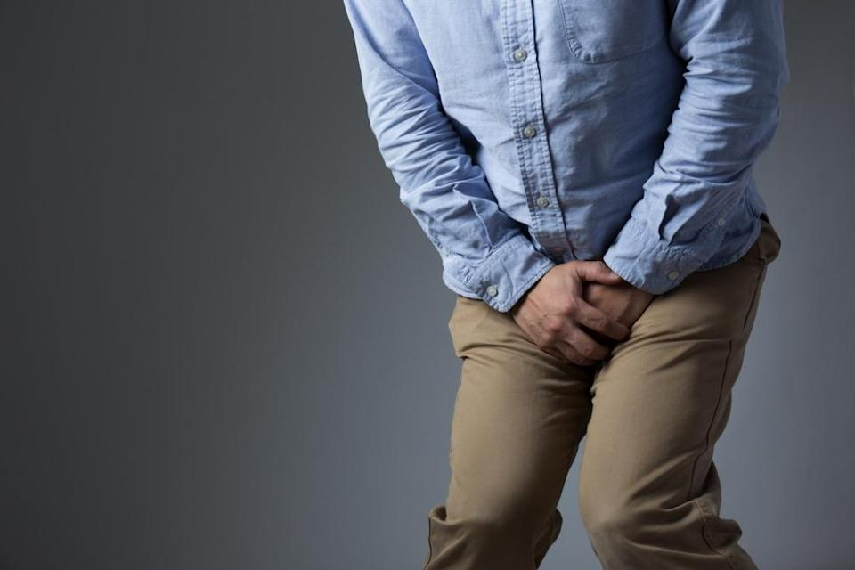 """Anyone who finds themselves urinating at an increased frequency should see a doctor, as this symptom is sometimes a sign of diabetes, says Horowitz. According to the <a href=""""https://www.mayoclinic.org/symptoms/frequent-urination/basics/when-to-see-doctor/sym-20050712"""" rel=""""nofollow noopener"""" target=""""_blank"""" data-ylk=""""slk:Mayo Clinic"""" class=""""link rapid-noclick-resp"""">Mayo Clinic</a>, there may be a problem if frequent urination is impacting different aspects of your life, like your sleep or work. Tell your doctor about any changes to your routine as soon as you notice something is off."""
