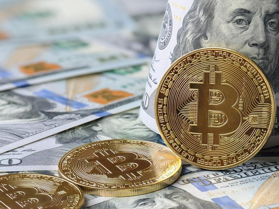The unexpected death of a controversial investor has left behind a bitcoin fortune estimated to be over $1 billion (Getty Images)