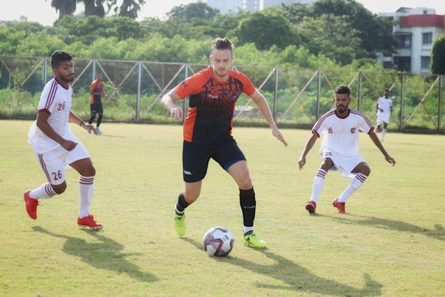 As Delhi Dynamos ready themselves for the fifth edition of the ISL, we look at their preseason results till date.....