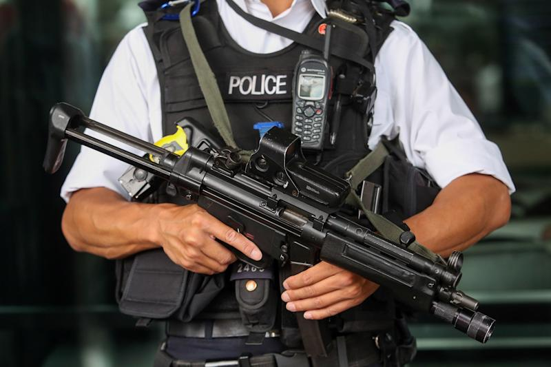 Some 43 per cent of terrorists arrested for Islamism-related offences in the UK have come from the capital: Chris Ratcliffe/Bloomberg via Getty Images