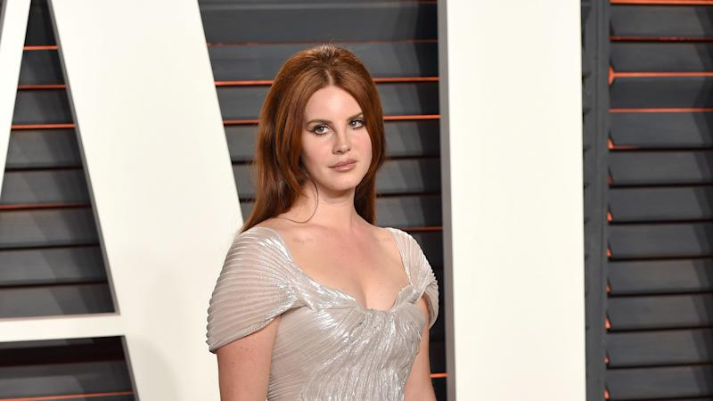 Lana Del Rey donates proceeds from latest single to mass shooting victims