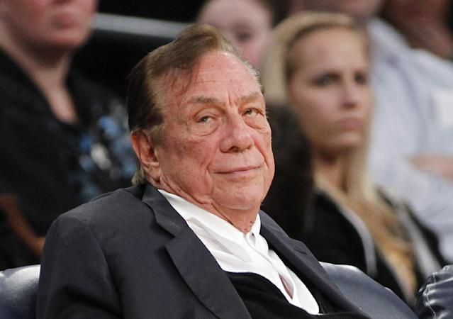 NBA initiates charge to terminate Donald Sterling's ownership of Clippers