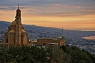 <p>Lebanon also has a solid 16 days of bank holiday (Getty Images) </p>