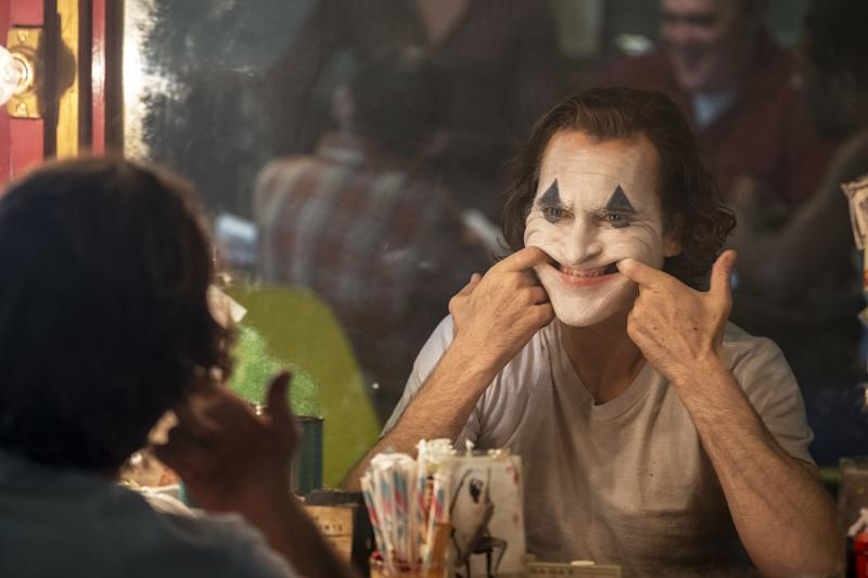 Joker's Rise to Oscar Dominance Is Not an Underdog Story—But That Narrative Sure Helped Get It There