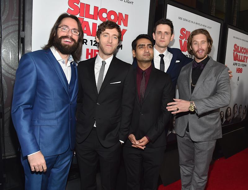 'Silicon Valley' Exits With Serious Points About Big Tech