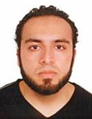 Officials have identified 28-year-old Ahmad Khan Rahami as a suspect in the recent bombings in New York City and New Jersey, NBC News confirms — details