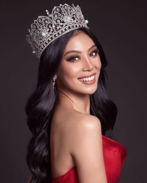 Dindi Pajares to compete in Miss Supranational this 21 August