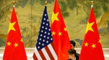 China refuses to concede on U.S. demands to ease curbs on tech firms: FT