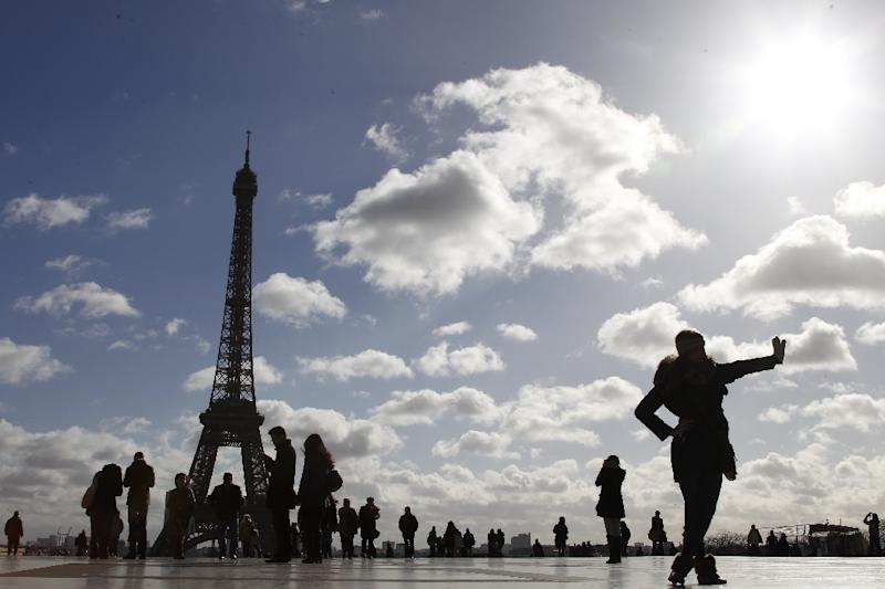 Paris consistently ranks as the most visited city in the world, with 46 million visitors -- 58 percent French and 42 percent international -- each year, according to the chamber of commerce