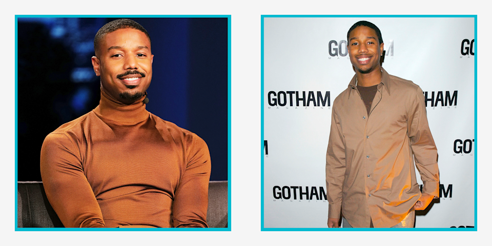 "<p>Michael B. Jordan is one of those guys who seems so cool because he seems like a real human—not one of those phony Hollywood types. He also puts in the work for his roles, which just happens to include getting ripped. <a href=""https://www.menshealth.com/uk/workouts/g34093626/michael-b-jordan-workout-black-panther-creed/"" rel=""nofollow noopener"" target=""_blank"" data-ylk=""slk:Repeatedly"" class=""link rapid-noclick-resp"">Repeatedly</a>. There's something endearing about how human he seems. And there is maybe nothing more human than MBJ's public-facing style evolution.</p><p>Here's the thing about growing up in entertainment. All those pictures of you during awkward in-between phases or trying to figure out what kind of clothes you liked or how to actually style your hair? MBJ has them, too.</p><p>He is an absolute style icon now, but it took a bit of practice to get here. He's long had a good eye for red carpet suiting, but his casual style was a bit more erratic. Now, he looks cool as hell , even when he's wearing something as simple as sweats. Take a look at Michael B. Jordan's style evolution throughout the years. </p>"