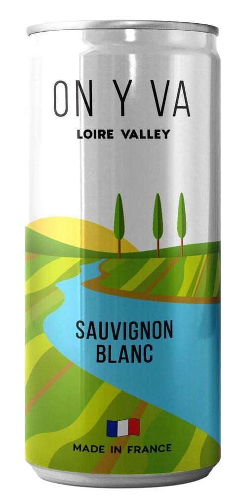ON Y VA Sauvignon Blanc | ON Y VA