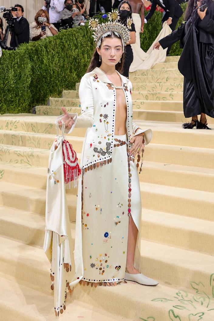 """<h1 class=""""title"""">Lorde in Bode</h1><cite class=""""credit"""">Photo: Getty Images</cite>"""