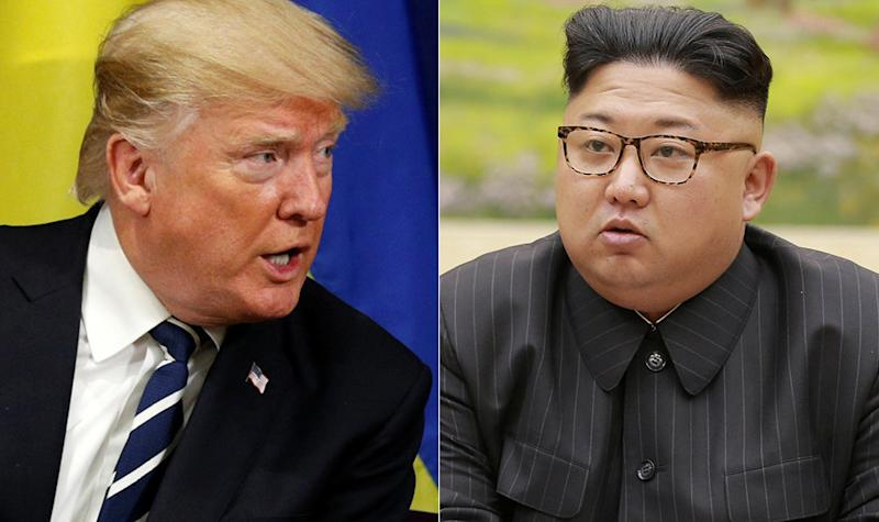 """President Donald Trump's taunts and insults directed at North Korean leader Kim Jong Un""""create an incentive for the North Koreans to stage provocations to show him up,"""" a nuclear nonproliferation expert said."""