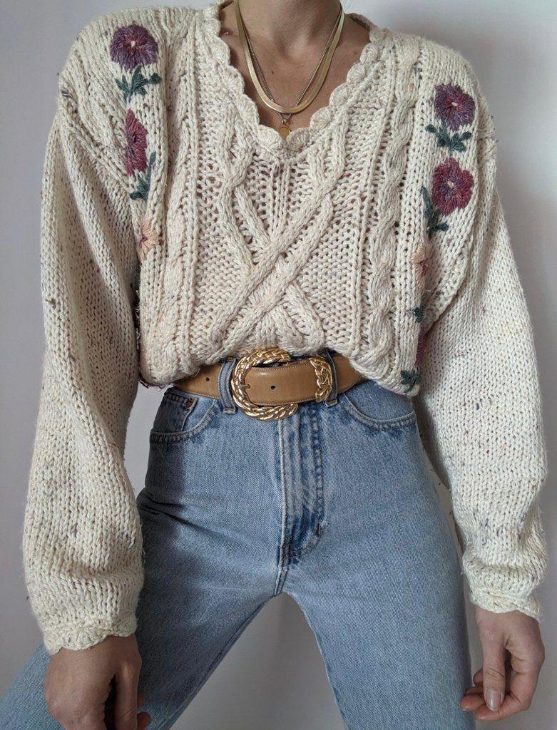 "<p><strong>Nanin</strong></p><p>shopnanin.com</p><p><strong>$86.00</strong></p><p><a href=""https://shopnanin.com/collections/vintage/products/vintage-oat-floral-knit-sweater"" rel=""nofollow noopener"" target=""_blank"" data-ylk=""slk:Shop Now"" class=""link rapid-noclick-resp"">Shop Now</a></p><p>This website is cuter than my Instagram feed. Nanin stocks blogger favorites, like plush cardigans, plaid blazers, and puff-sleeve blouses. Even if you're not looking to buy, you can scroll their site just for outfit inspo.</p>"