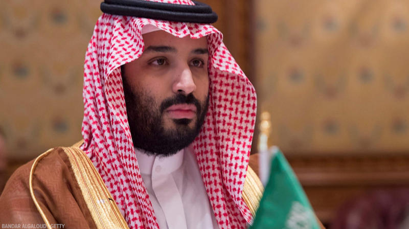 Why Saudi Prince Mohammed bin Salman's Rapid Ascent Has Broader Implications