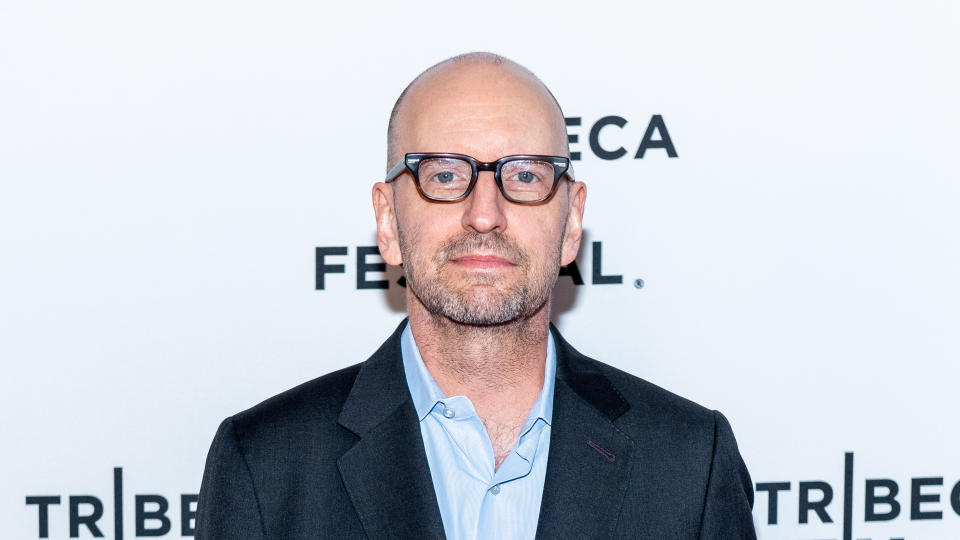 "Steven Soderbergh attends the ""Leavenworth"" screening at the Tribeca TV Festival on September 15, 2019. (Photo by Roy Rochlin/Getty Images for Tribeca TV Festival)"