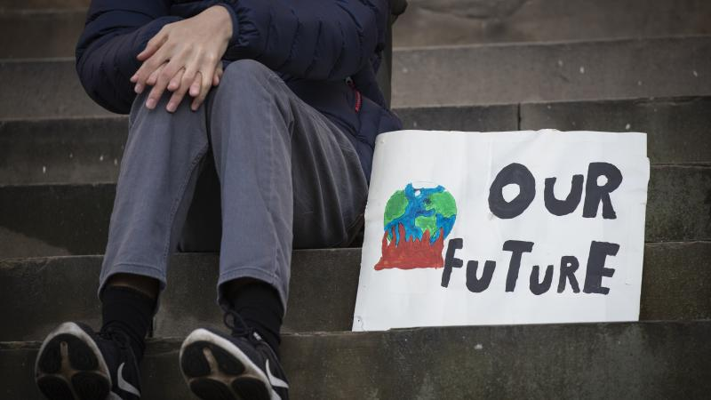 Residents in Warwickshire to vote on council tax rise for climate change fund