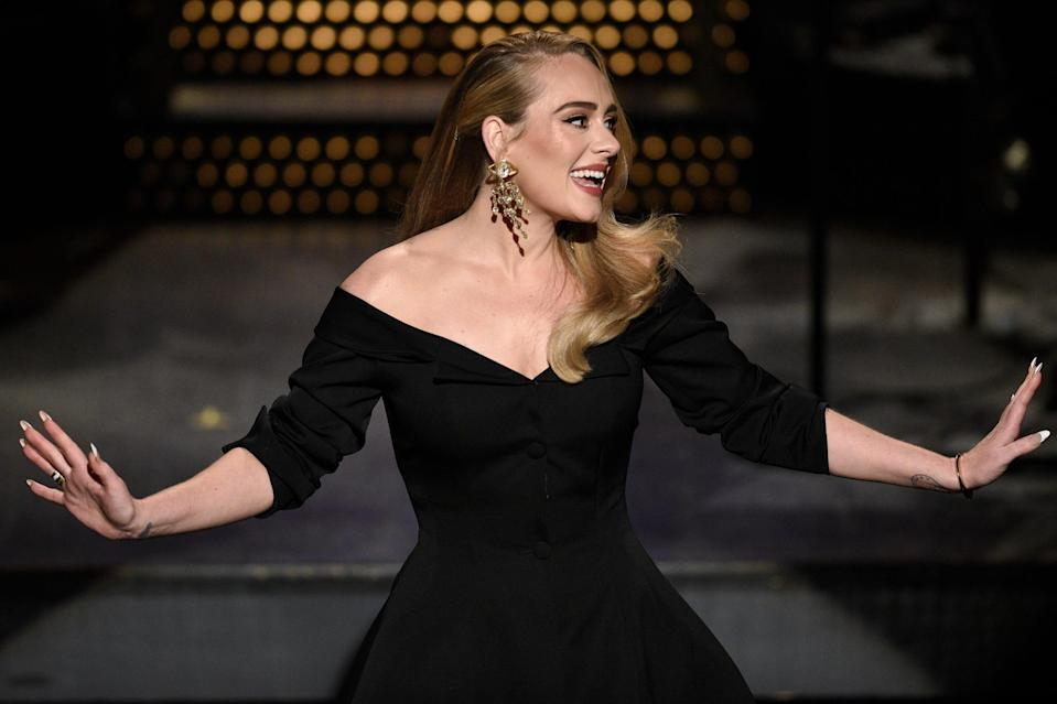 <p>The 15-time Grammy winner celebrates her birthday on May 5.</p>