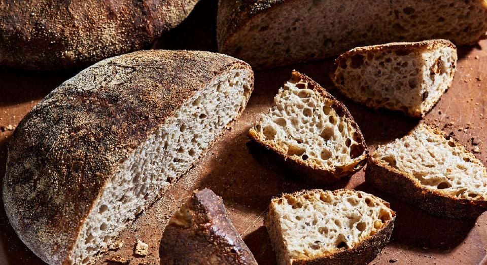 Folic acid will be added to UK flour to stop birth defects. (Getty Images)