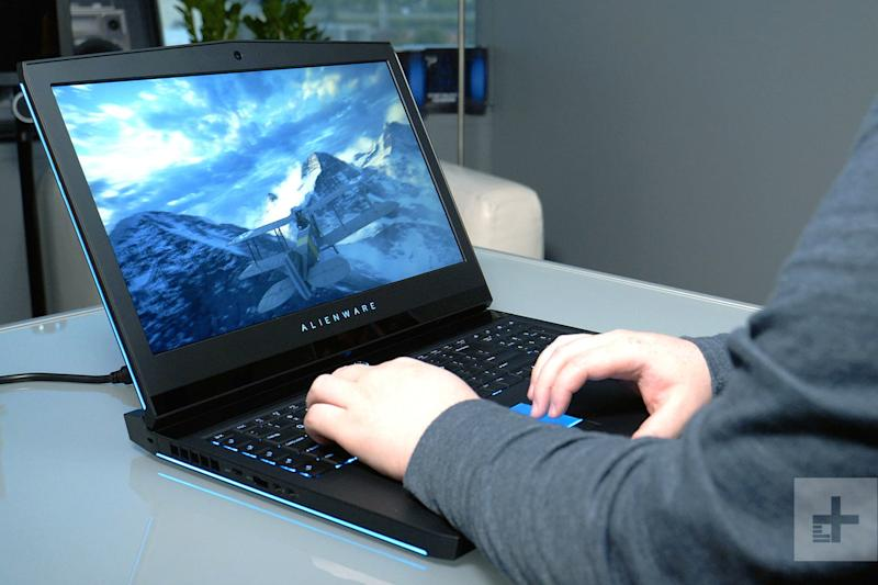 Alienware 17 R5 review