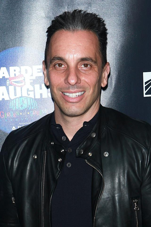 <p>No. 10: Sebastian Maniscalco<br />The Italian-American stand-up comedian — and former waiter — earned all his money on the road. He performed over 100 gigs over the last 12 months, grossing <strong>$15 million</strong>. Pollstar estimates he makes an average of $238,161 at each show. (Canadian Press) </p>