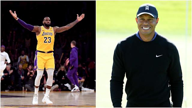 As LeBron James and Tiger Woods each celebrate their birthday, we look at what should be on their wishlists for the coming year.
