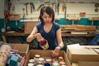 <p>Especially if you're dealing with loss of identity, structure, or work, taking on a volunteer project may give you a sense of purpose, Moffa noted. Start by considering causes you care about or volunteering your time in ways you might not have before.</p>
