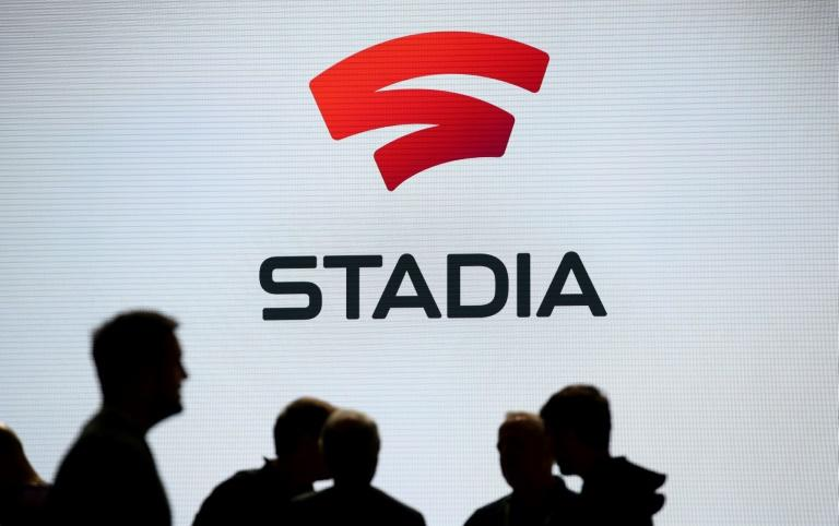 Google is aiming to bring console-quality play to any connected device with its Stadia game service (AFP Photo/JUSTIN SULLIVAN)