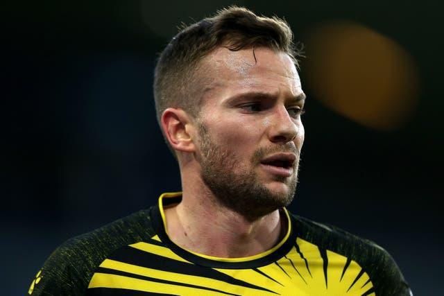 Tom Cleverley is looking forward to Saturday's Old Trafford return