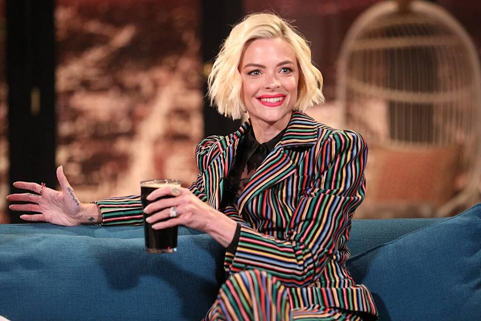 Busy Philipps, Busy Tonight, Jaime King