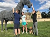 """<p>This luxury family hotel in the Cotswolds offers the perfect countryside getaway. It's surrounded by 90 acres of land and there's plenty to keep the kids entertained, from outdoor garden games to treasure hunts. <a href=""""https://go.redirectingat.com?id=127X1599956&url=https%3A%2F%2Fwww.booking.com%2Fhotel%2Fgb%2Fellenborough-park.en-gb.html%3Faid%3D2070929%26label%3Dbest-luxury-family-hotels&sref=https%3A%2F%2Fwww.redonline.co.uk%2Ftravel%2Finspiration%2Fg504997%2Fbest-luxury-family-hotels%2F"""" rel=""""nofollow noopener"""" target=""""_blank"""" data-ylk=""""slk:Ellenborough Park"""" class=""""link rapid-noclick-resp"""">Ellenborough Park</a> has interconnecting family-friendly rooms, as well as the option of dog-friendly rooms so the whole family can join in.</p><p>With its own Boot Room, you can borrow a wax coat and pair of Dubarry's, pack up a picnic hamper (or a backpack for the kids!) and explore the nearby rolling countryside, or simply set up for an afternoon of family garden games including croquet on the lawn. Nearby, there are long walks at Sudeley Castle and Cotswold Lavender Farm.</p><p><a class=""""link rapid-noclick-resp"""" href=""""https://go.redirectingat.com?id=127X1599956&url=https%3A%2F%2Fwww.booking.com%2Fhotel%2Fgb%2Fellenborough-park.en-gb.html%3Faid%3D2070929%26label%3Dbest-luxury-family-hotels&sref=https%3A%2F%2Fwww.redonline.co.uk%2Ftravel%2Finspiration%2Fg504997%2Fbest-luxury-family-hotels%2F"""" rel=""""nofollow noopener"""" target=""""_blank"""" data-ylk=""""slk:CHECK AVAILABILITY"""">CHECK AVAILABILITY</a></p>"""