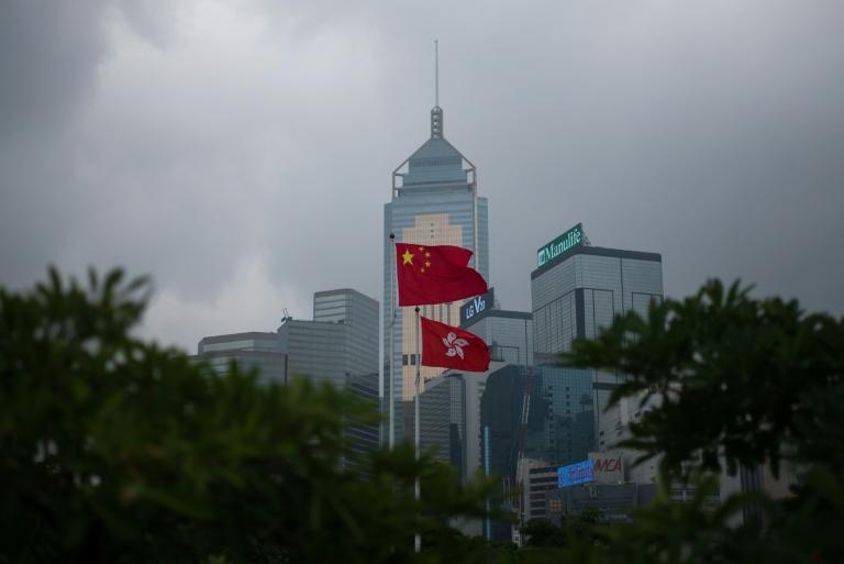 Beijing faces accusations of stepping up interference in Hong Kong's politics