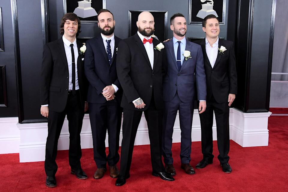 """<h1 class=""""title"""">August Burns Red</h1><cite class=""""credit"""">Photo: Getty Images</cite>"""