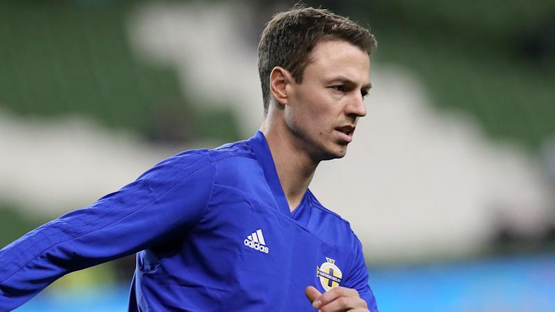 Jonny Evans stays at home for personal reasons
