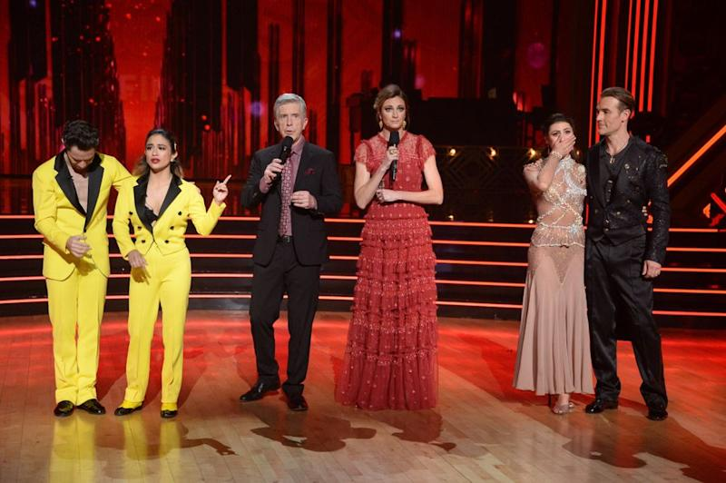 Dancing with the Stars | Eric McCandless/ABC via Ge